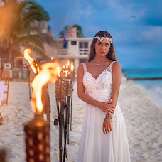 Fotógrafo de bodas Kay Grim (MTom). Foto del 22.08.2017