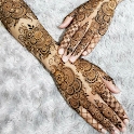 New Arabic mehndi designs icon