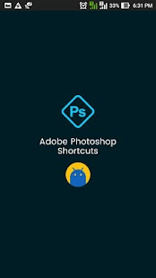 Photoshop Keyboard Shortcuts Useful Common Keys - náhled