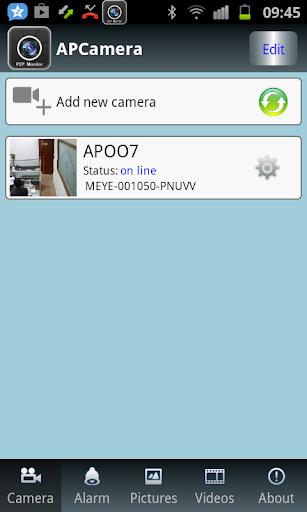 APCamera 5.6 screenshots 2
