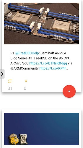 Tweets about FreeBSD APK | APKPure ai