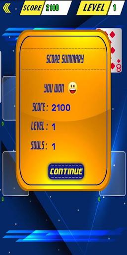 Speed Card Game (Spit Slam)  screenshots 4
