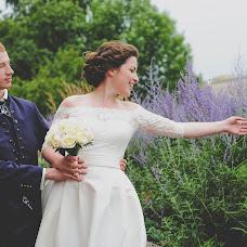 Wedding photographer Oleg Chernyakh (chernyakh). Photo of 09.06.2017