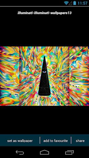 Illuminati Wallpapers