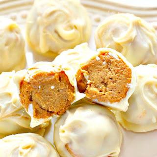 Thanksgiving Truffles Recipes