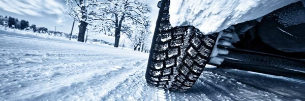 5 Ways to Make Your Vehicle Safer in Snowy Conditions post image