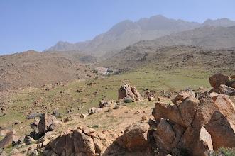 Photo: J07 : Sur le chemin d'Ayerhd