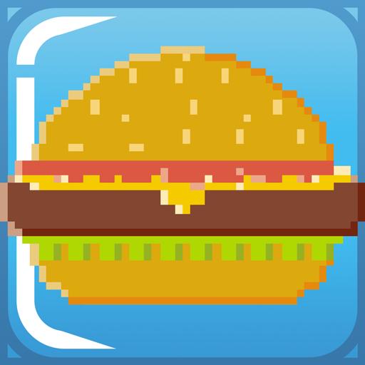 Bon Appetit 街機 App LOGO-APP開箱王