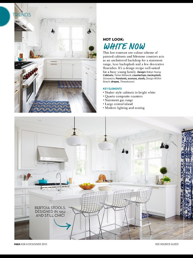 House & Home Specials:  Ask a Designer: Kitchens & Bathrooms- screenshot