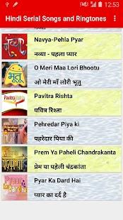 Hindi Serial Songs & Ringtones - náhled