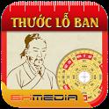 Thuoc lo ban La ban Phong thuy icon
