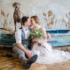 Wedding photographer Mariya Karymova (MariaKarymova). Photo of 22.06.2017