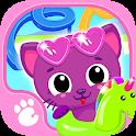 Cute & Tiny Baby Games - Logo