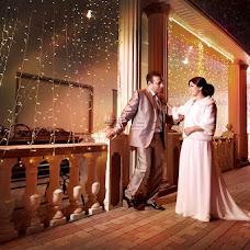 Wedding photographer Vitaliy Yurchuk (dobran). Photo of 14.07.2013