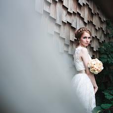 Wedding photographer Vitaliy Yakimov (yakimovshots). Photo of 14.10.2017