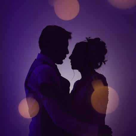 Wedding photographer Pankkara Larrea (pklfotografia). Photo of 17.02.2018