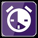 Alarm Clock + Reminder icon