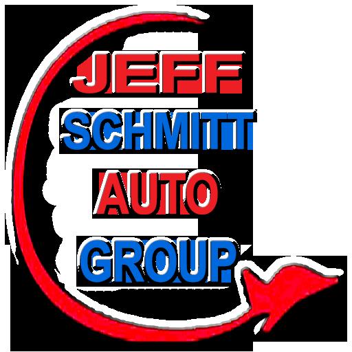 Jeff Schmitt 商業 App LOGO-硬是要APP
