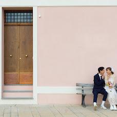 Wedding photographer Andrea Gallucci (andreagallucci). Photo of 05.04.2017