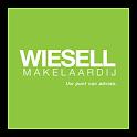 Wiesell Makelaardij BV icon