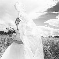 Wedding photographer Nikolay Danyuk (danukart). Photo of 19.07.2017
