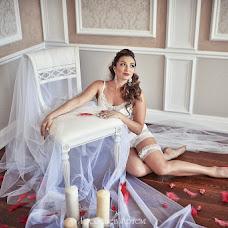 Wedding photographer Artem Grebenev (Grebenev). Photo of 07.01.2017