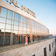 Wedding photographer Aleksey Zarakovskiy (xell71). Photo of 27.11.2015