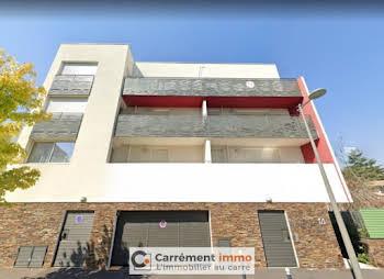 Appartement meublé 2 pièces 35,9 m2
