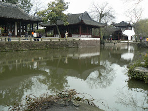 Photo: 12. Suzhou, Humble Garden