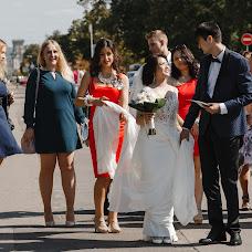 Wedding photographer Aleksey Moroz (alxwedding). Photo of 21.08.2018