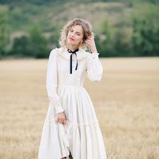 Wedding photographer Evgeniya Kroshka (evgeniyakroshka). Photo of 10.10.2017