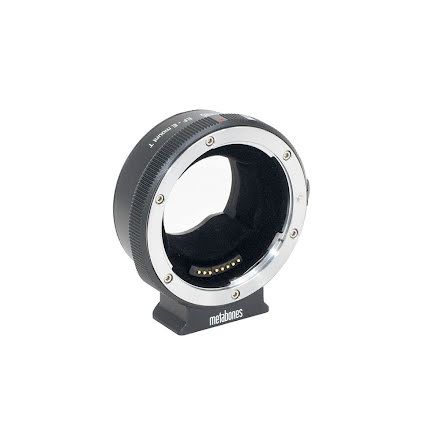 Metabones T Smart Adapter Mark V Canon EF/EF-S to Sony E