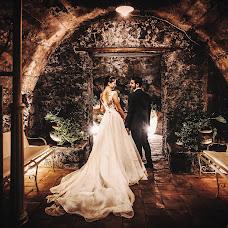 Vestuvių fotografas Carmelo Ucchino (carmeloucchino). Nuotrauka 11.09.2019