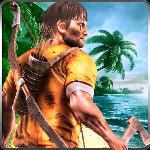 動作App|サバイバル島:ジェイルブレイクを行きます LOGO-3C達人阿輝的APP