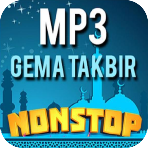 Takbiran Idul Fitri Mp3 2019 For Pc Windows 7 8 10 Mac Free