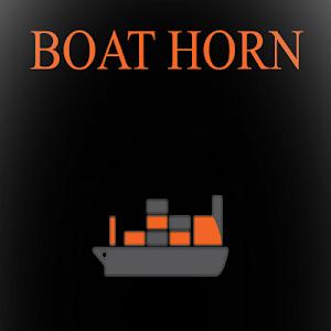 BoatHorn screenshot 0