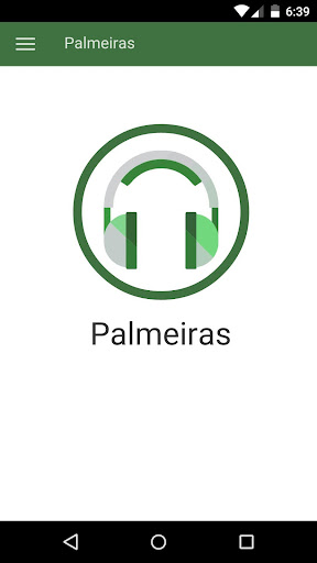 Palmeiras Lyrics