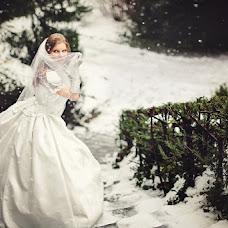Wedding photographer Yuliya Bar (Ulinea). Photo of 20.12.2012