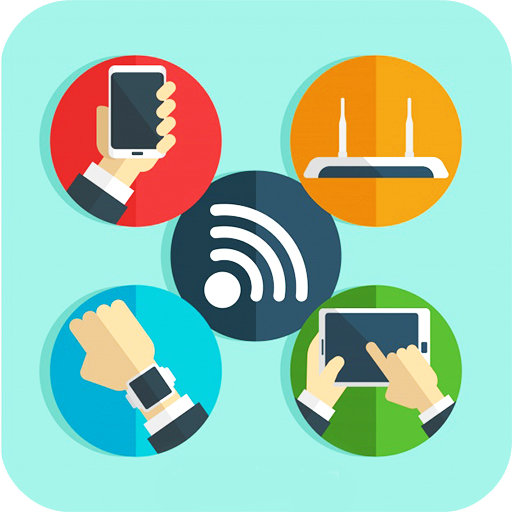 App Insights: Who Use My WiFi? Network Tool | Apptopia