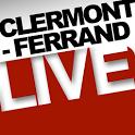 Clermont-Ferrand Live icon