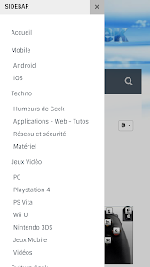 Plug'n Geek screenshot 1