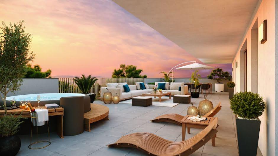 Vente appartement 3 pièces 64.83 m² à Six-Fours-les-Plages (83140), 346 500 €
