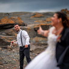 Wedding photographer Özgür Aslan (ozguraslan). Photo of 18.07.2018
