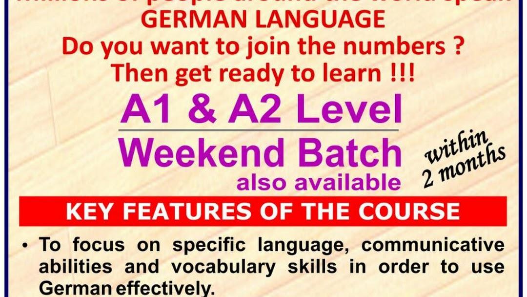 Mitals Deutsch Sprachschule - German Language School in Ahmedabad