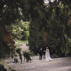 Wedding photographer Yaroslav Miroshnik (yarmir). Photo of 28.10.2018
