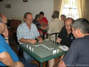 Photo: Campeonato de Dominó 13 Agosto 2011