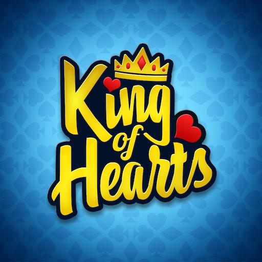 King of Hearts avatar image