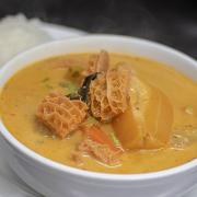 Sopa de Mondongo - Tripe Soup
