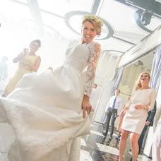 Wedding photographer Sergey Otroshko (Otroshko). Photo of 25.01.2015