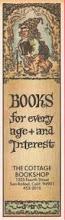 Photo: Cottage Bookshop